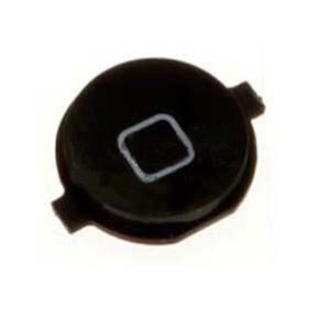 Кнопка Home iPhone 4 черная high copy