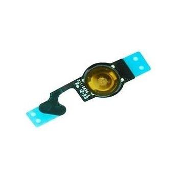 Шлейф (Flat cable) iPhone 5 кнопки меню orig