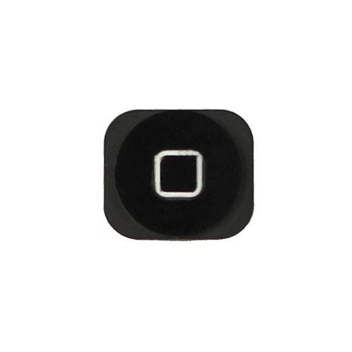 Кнопка Home iPhone 5 черная orig
