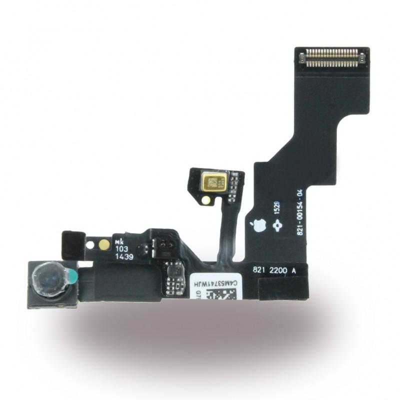 Шлейф (Flat cable) iPhone 6S Plus с фронтальной камерой и датчиком приближения orig