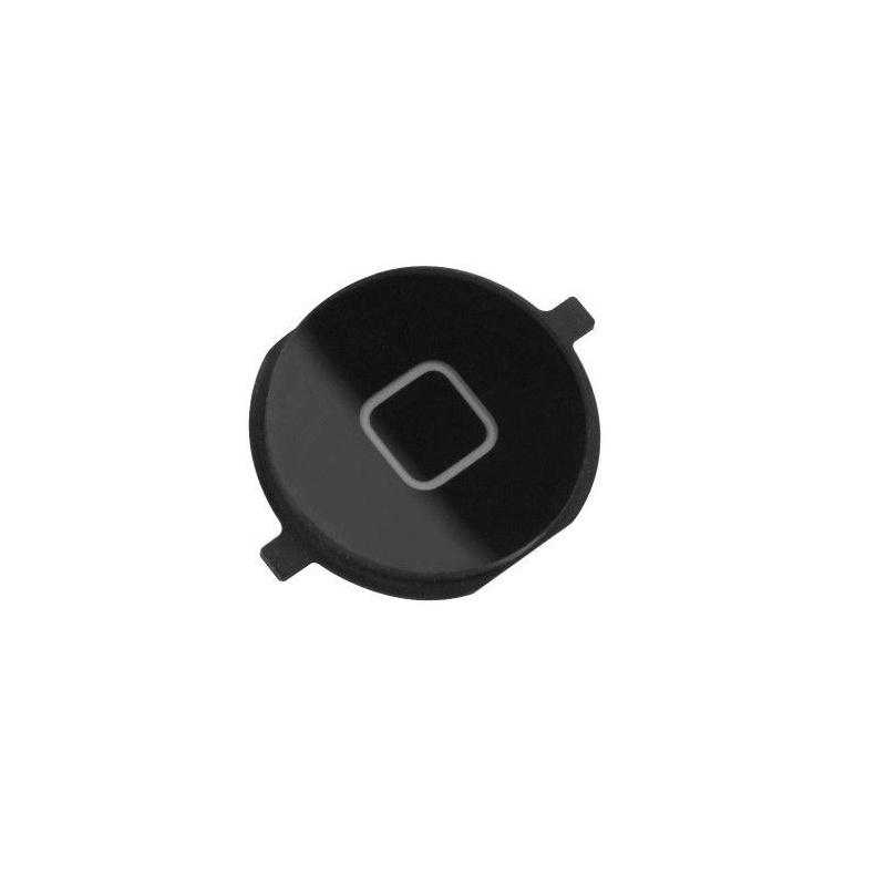 Кнопка Home iPhone 4S черная high copy