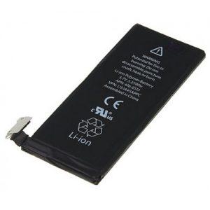 Аккумулятор iPhone 4S (батарея, АКБ) high copy