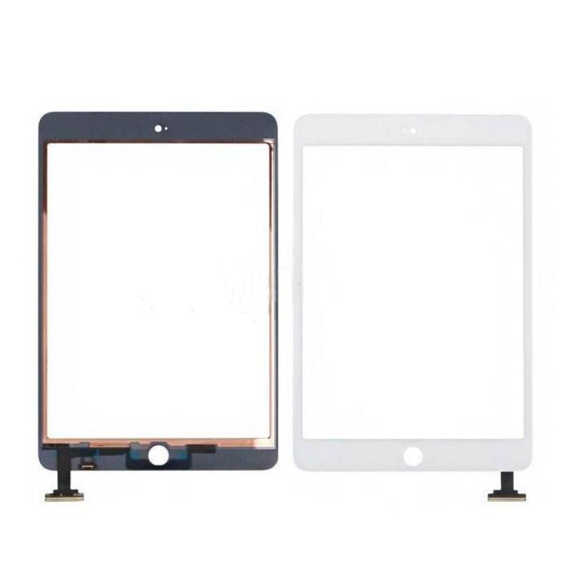 Сенсор (Touch screen) iPad mini/ iPad mini 2 Retina белый orig