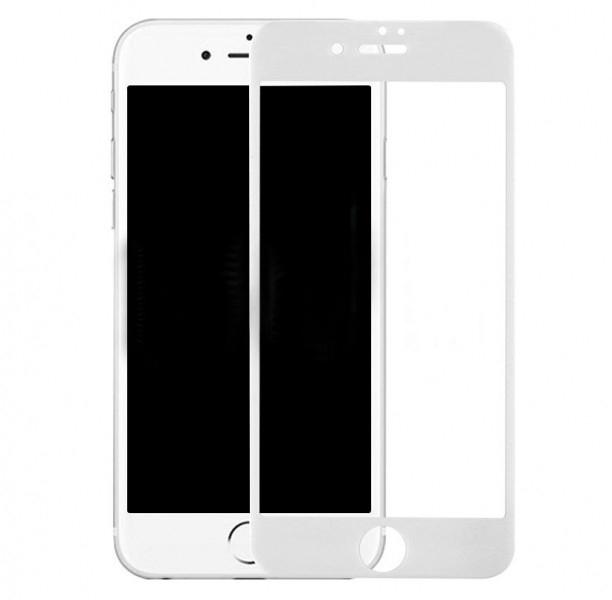 Стекло корпуса iPhone 7 white