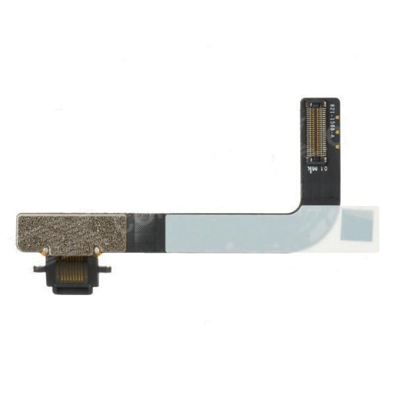 Шлейф (Flat cable) iPad 4 с разъемом зарядки orig