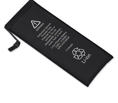 Оригинальный аккумулятор iPhone 6 (батарея, АКБ)