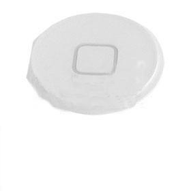 Кнопка Home iPad 2/ iPad 3/ iPad 4 белая orig
