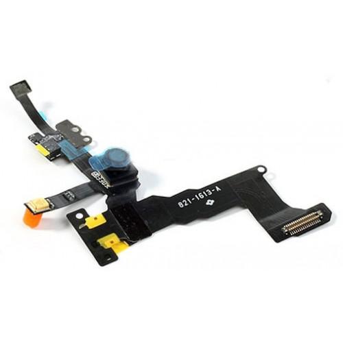 Шлейф (Flat cable) iPhone 5S/ SE с фронтальной камерой и датчиком приближения orig