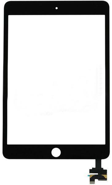 Сенсор (Touch screen) iPad mini 3 черный полный комплект high copy