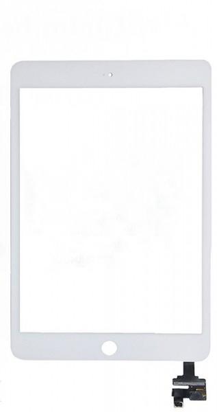 Сенсор (Touch screen) iPad mini 3 белый полный комплект high copy