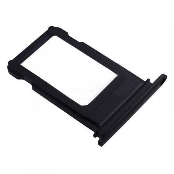 Держатель SIM-карты для iPhone 7, чёрный оникс orig
