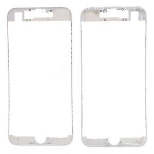 Рамка крепления дисплея iPhone 7 Plus белая