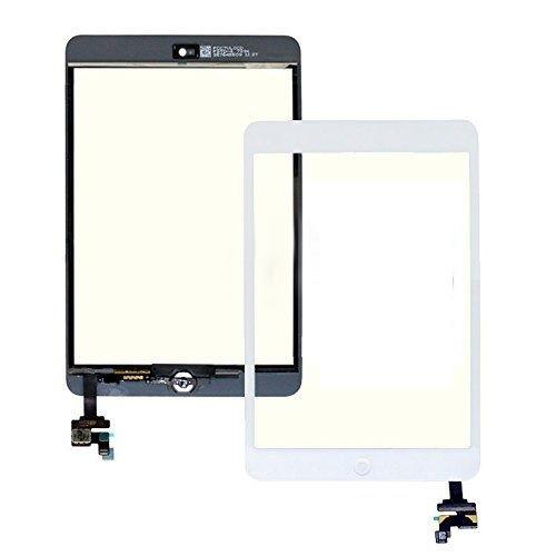 Сенсор (Touch screen) iPad mini/ iPad mini 2 Retina белый полный комплект orig