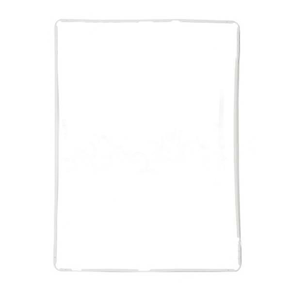 Рамка тачскрина iPad 2/ iPad 3/ iPad 4 белая