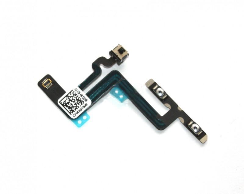 Шлейф (Flat cable) iPhone 6 Plus с кнопками регулировки громкости orig