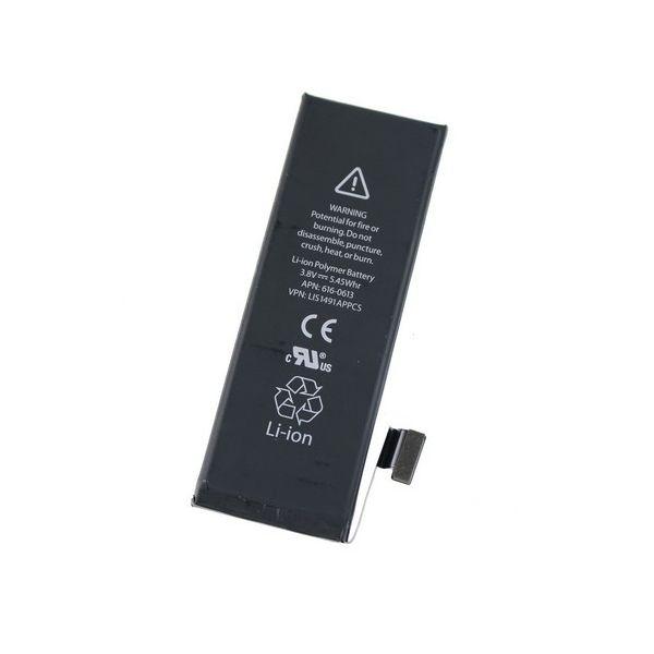 Оригинальный аккумулятор iPhone 5 (батарея, АКБ)