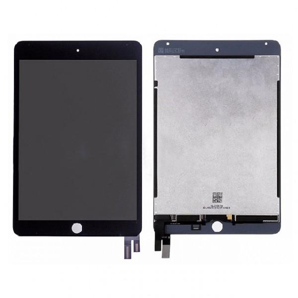 Дисплей (LCD) iPad mini 4 с сенсором чёрный orig