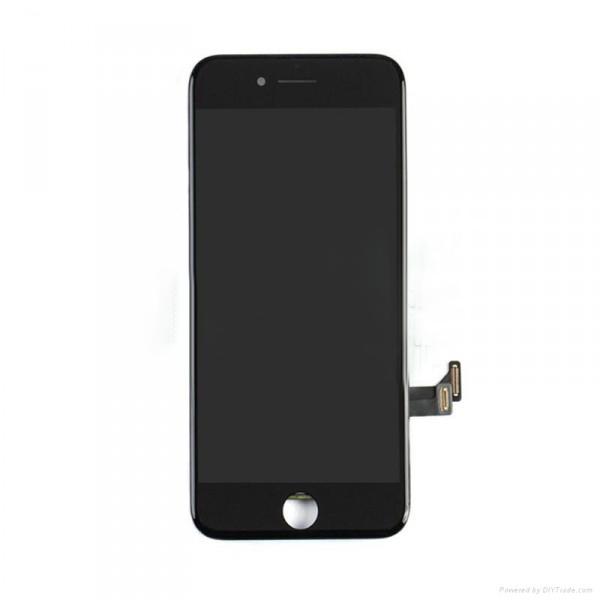 Оригинальный дисплей iPhone 8 черный (LCD экран, тачскрин, стекло в сборе)