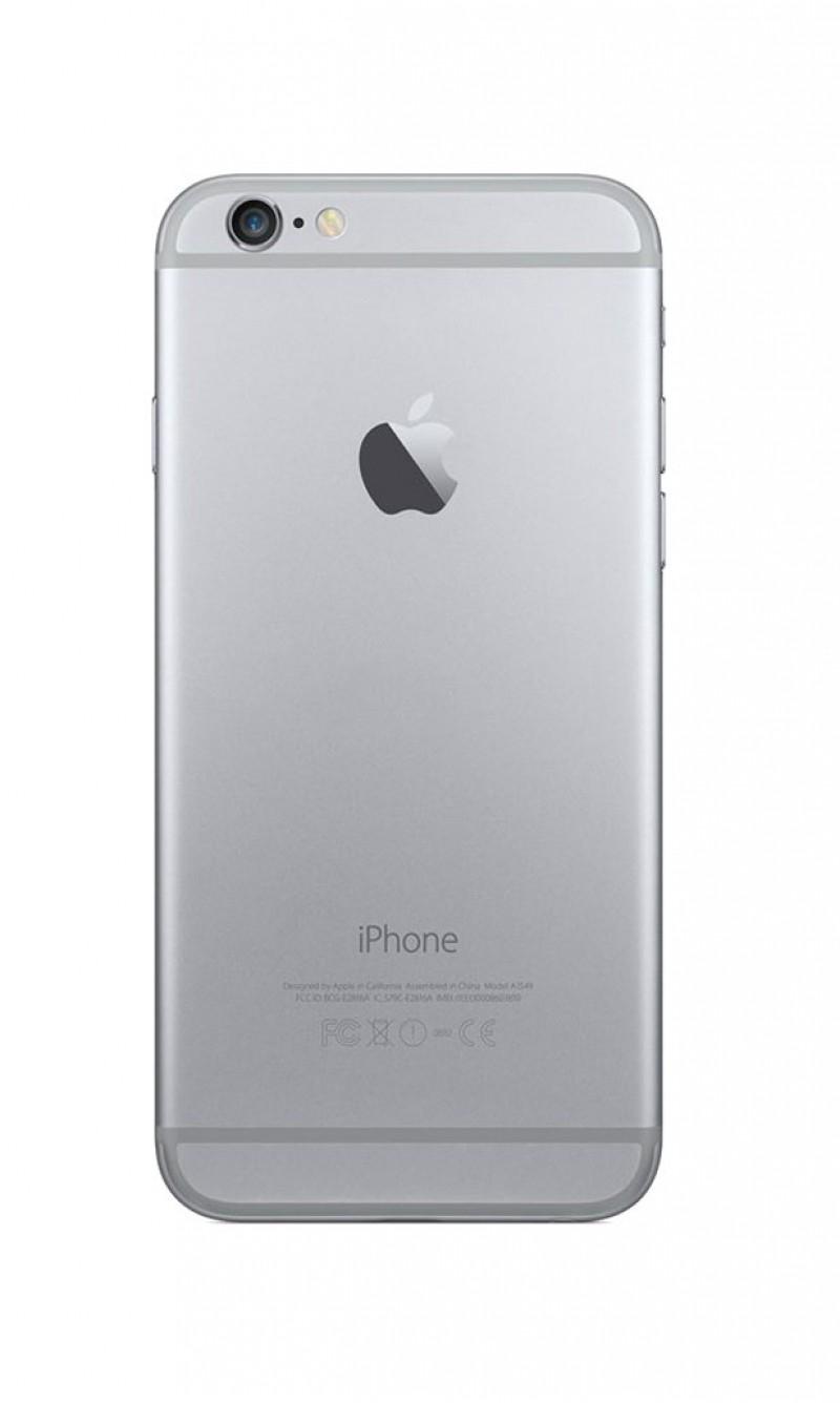 Задняя крышка корпус iPhone 6 белая
