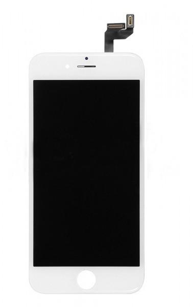 Оригинальный дисплей iPhone 6S белый (LCD экран, тачскрин, стекло в сборе)