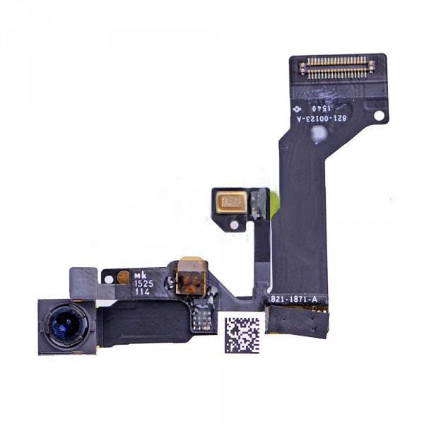 Шлейф (Flat cable) iPhone 6S с фронтальной камерой и датчиком приближения orig