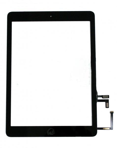 Сенсор (Touch screen) iPad Air/ iPad Air 5 черный полный комплект high copy