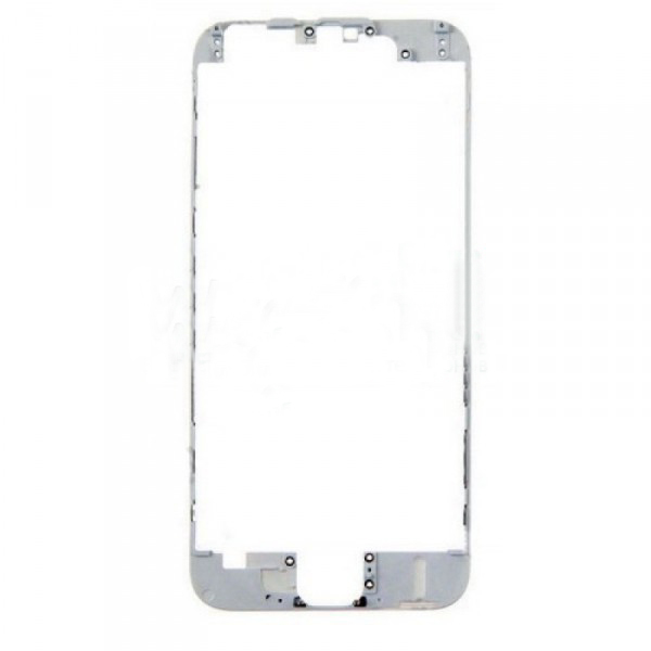 Рамка крепления дисплея iPhone 6S 4.7 белая