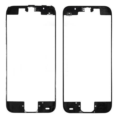Рамка крепления дисплея iPhone 6S 4.7 чёрная