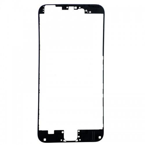 Рамка крепления дисплея iPhone 6S Plus 5.5 чёрная