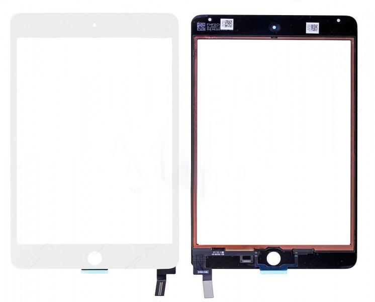 Сенсор (Touch screen) iPad mini 4 белый orig