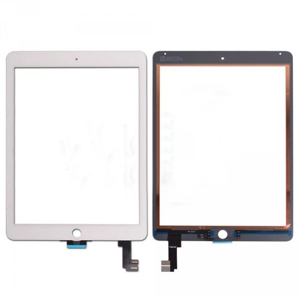 Сенсор (Touch screen) iPad Air 2 белый оригинал
