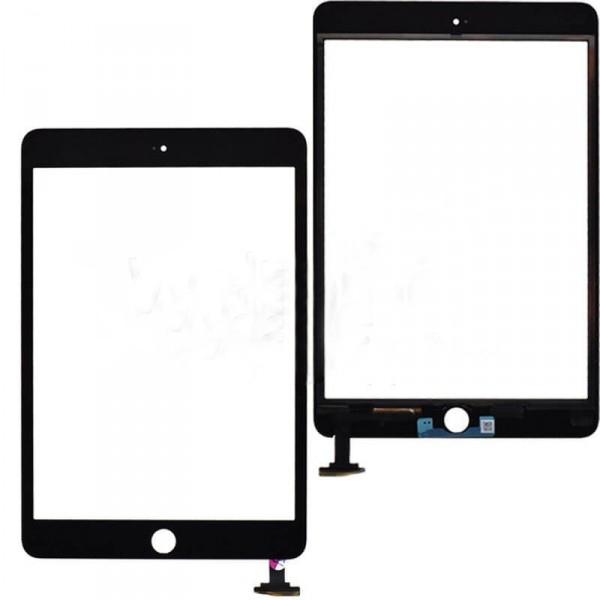 Сенсор (Touch screen) iPad mini 3 черный orig
