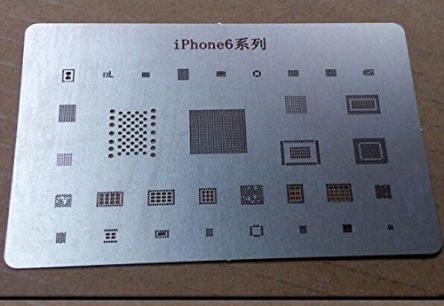 Трафарет BGA P3031 для iPhone 6