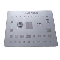 Трафарет BGA P3030 для iPhone 6+