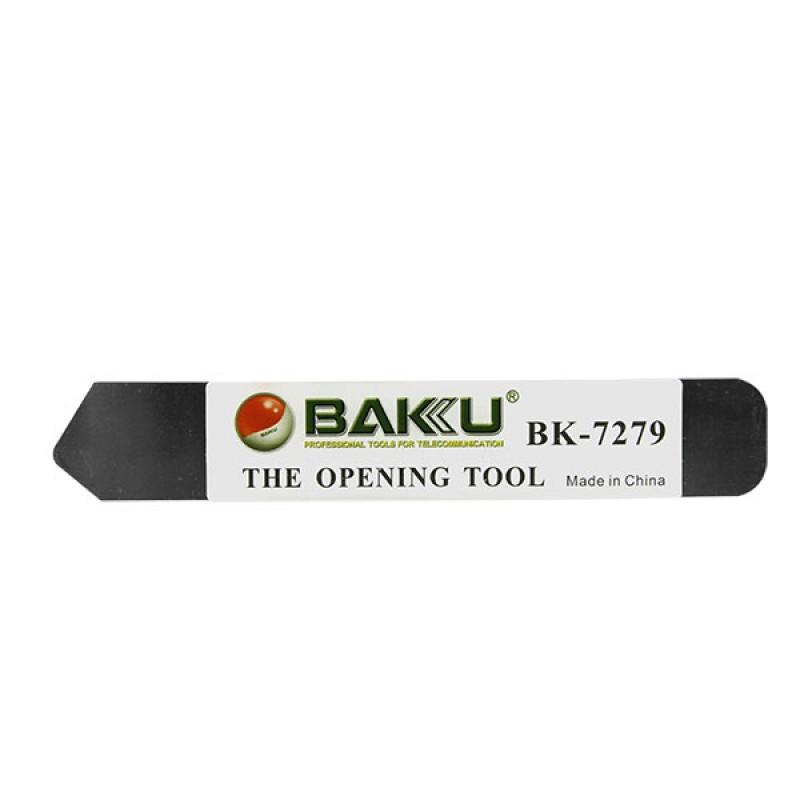 Лопатка металлическая BAKU BK7279 для разборки корпусов