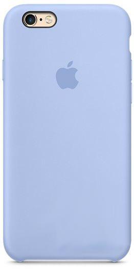 Чехол Apple Silicone Case iPhone 6 Plus, iPhone 6S Plus Lilac_HC