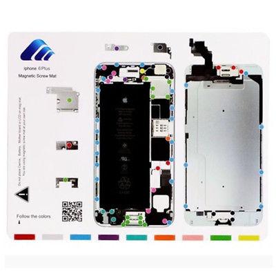 Магнитный мат MECHANIC iP6+ для iPhone 6 Plus