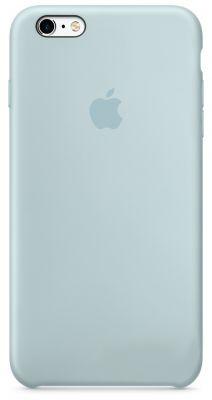 Чехол Apple Silicone Case iPhone 6 Plus, iPhone 6S Plus Turquoise (MLD12)