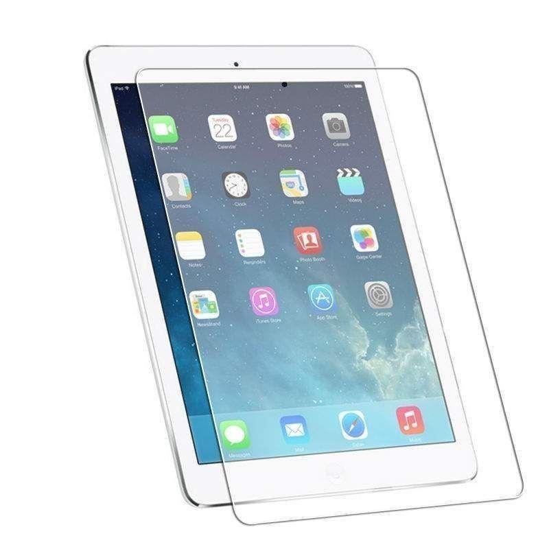 Стекло iPad 2017 (0.3 мм, 2.5D,с олеофобным покрытием)