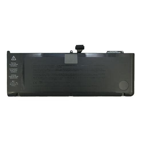 Оригинальный аккумулятор A1321 MacBook Pro 15″ 2009-2010 А1286 (батарея, АКБ)