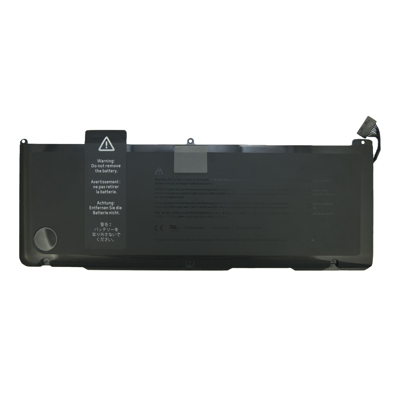 Оригинальный аккумулятор A1383 MacBook Pro 17″ 2011-2012 А1297 (батарея, АКБ)