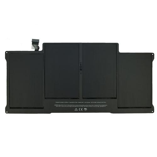 Оригинальный аккумулятор A1405 MacBook Air 13″ 2011-2012 A1369/А1466 (батарея, АКБ)