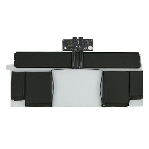 Оригинальный аккумулятор A1437 Macbook Pro Retina 13″ 2012 A1425 (батарея, АКБ)