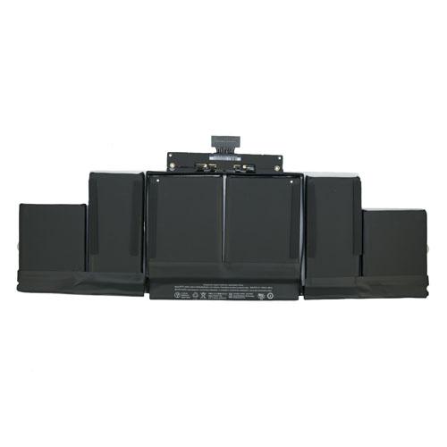 Оригинальный аккумулятор A1494 MacBook Pro Retina 15″ 2013-Late-2014 A1398 (батарея, АКБ)