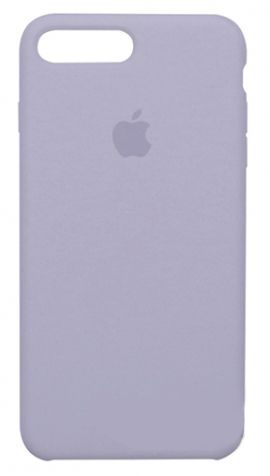 Чехол Apple Silicone Case iPhone 7 Plus, iPhone 8 Plus Baby Blue_HC