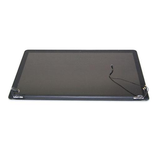 Оригинальный дисплей MacBook Pro 15″ 2011-2012 A1286 (LCD экран, верхняя крышка, стекло в сборе)