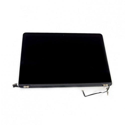 Оригинальный дисплей MacBook Pro Retina 13″ 2015 A1502 (LCD экран, верхняя крышка, стекло в сборе)