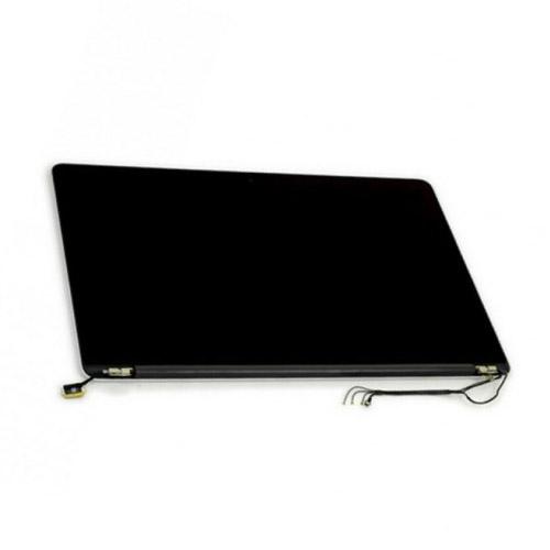 Оригинальный дисплей MacBook Pro Retina 15″ (Late 2013-2014) A1398 (LCD экран, верхняя крышка, стекло в сборе)