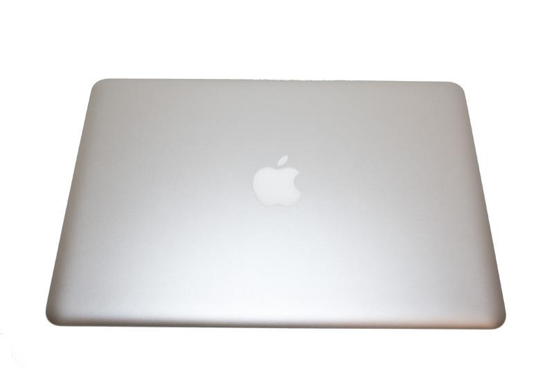 Оригинальный корпус MacBook Air 13″ 2009 A1304 (верхняя крышка)