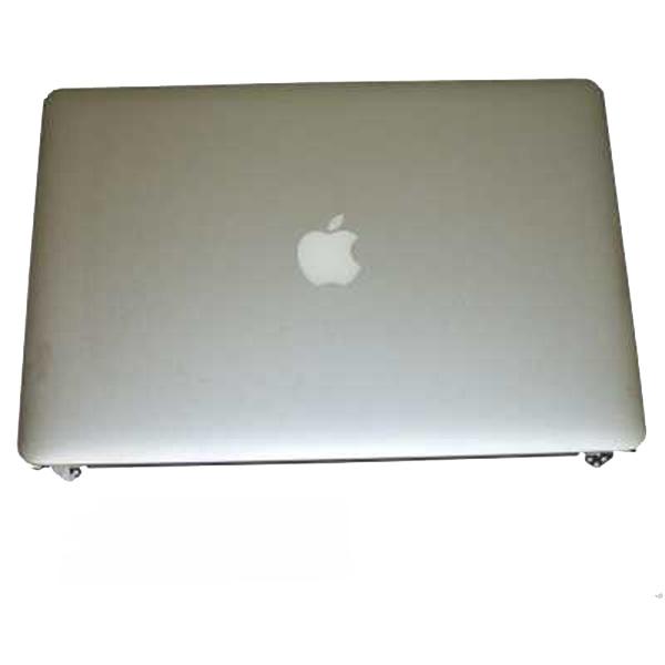 Оригинальный корпус MacBook Pro Retina 15″ 2012-2013 A1398 (верхняя крышка)